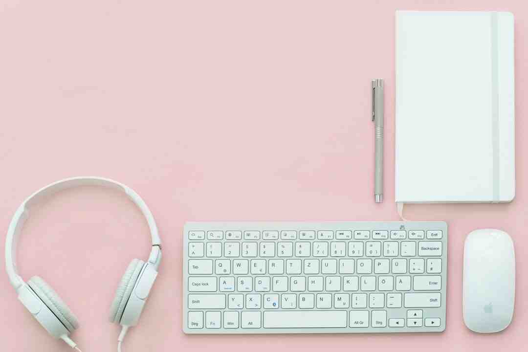 Comment creer une page de blog ?