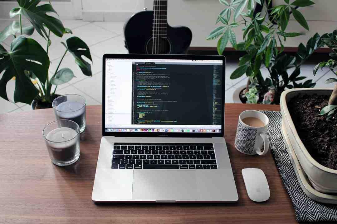 Comment récupérer un site WordPress ?