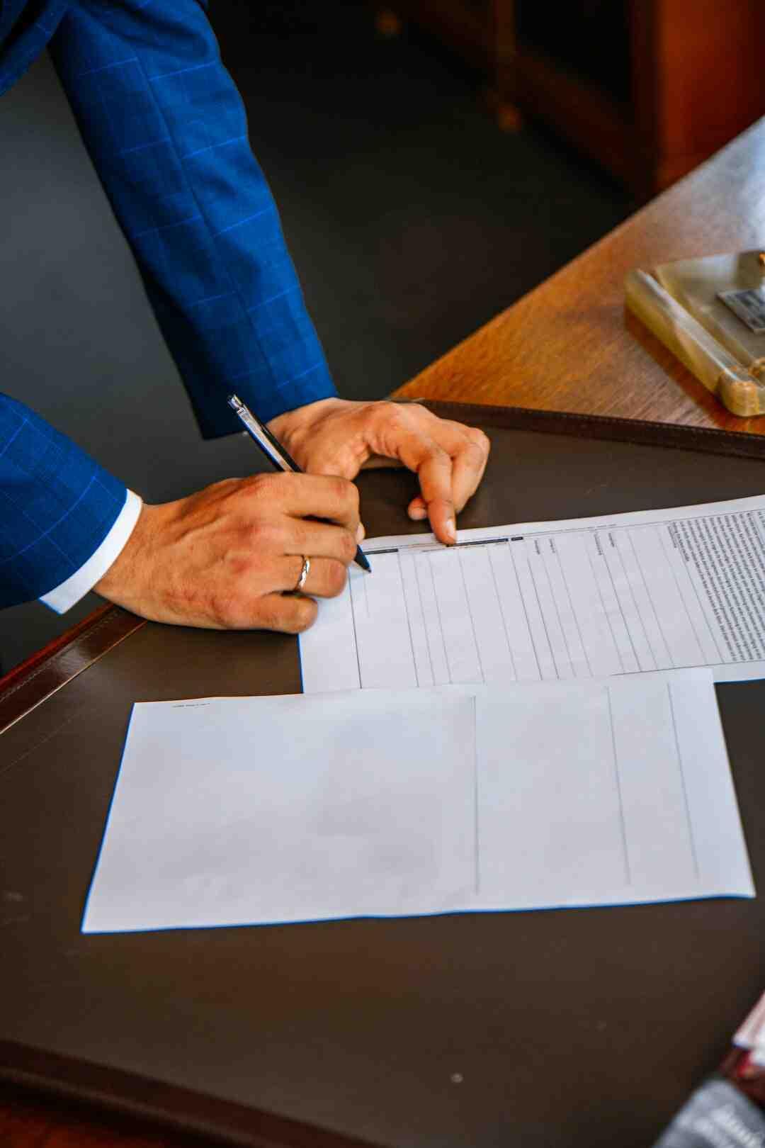 Comment scanner des documents