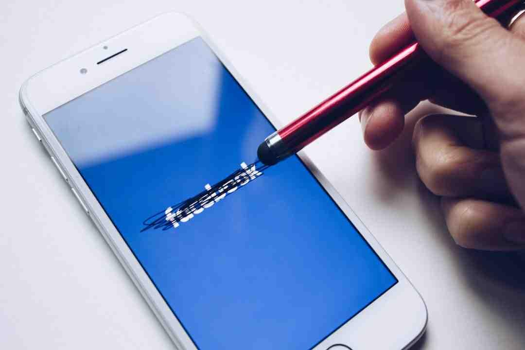 Quel est l'intérêt de créer une page Facebook ?