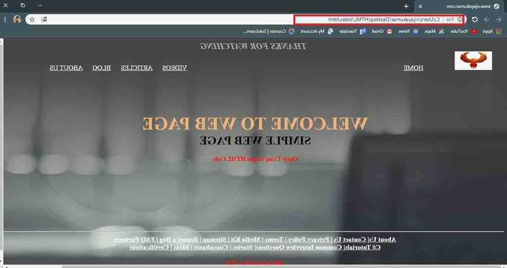 Comment créer un site web dynamique avec HTML ?