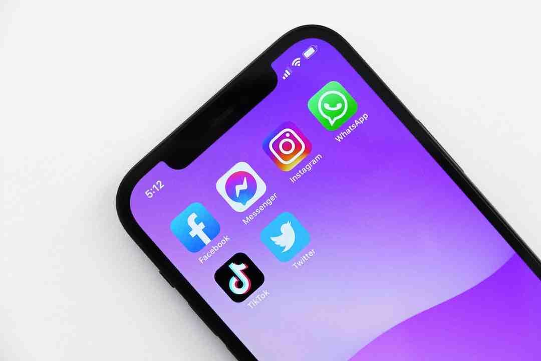 Comment déconnecter whatsapp