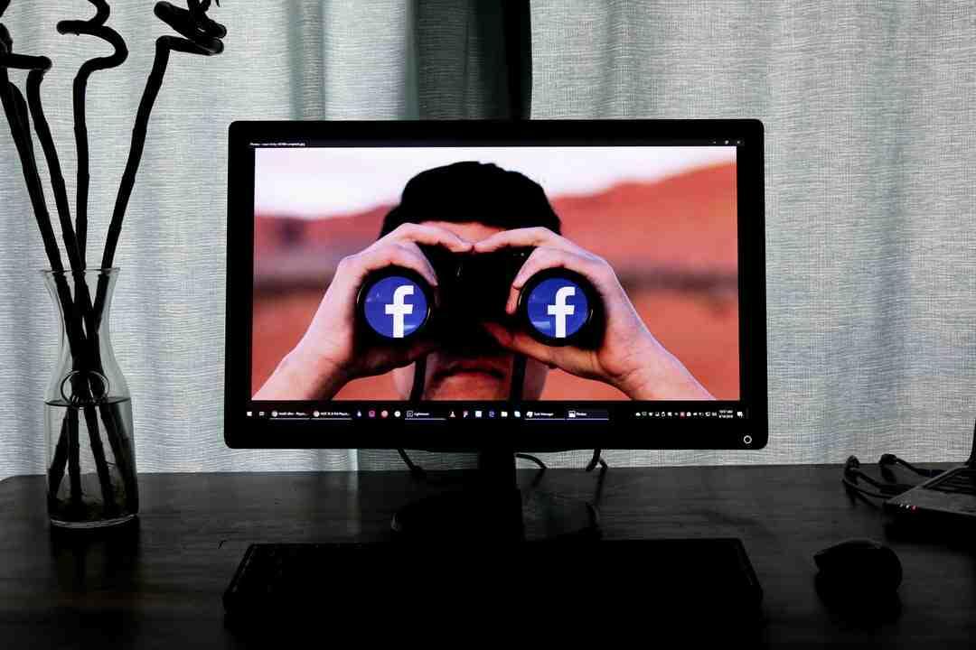 Comment supprimer Facebook définitivement lien ?